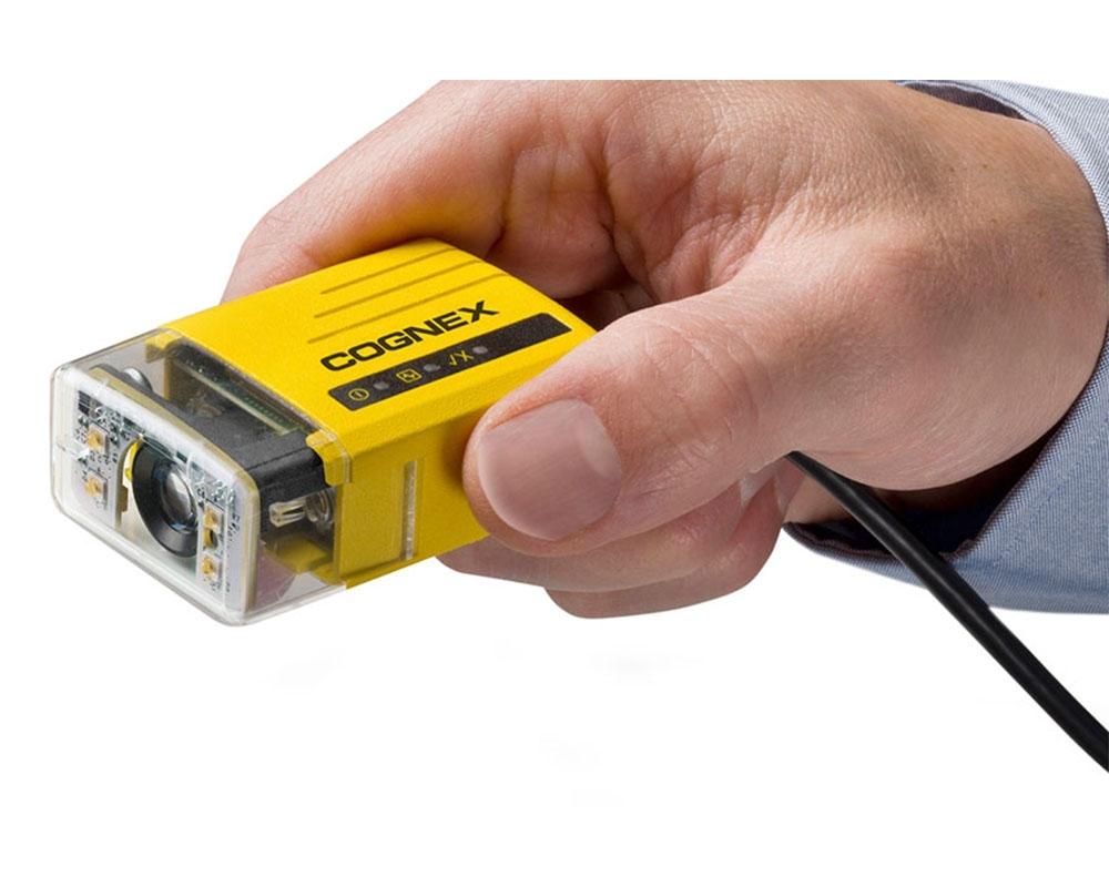 ADVANTAGE 100 系列 OEM 智能相机