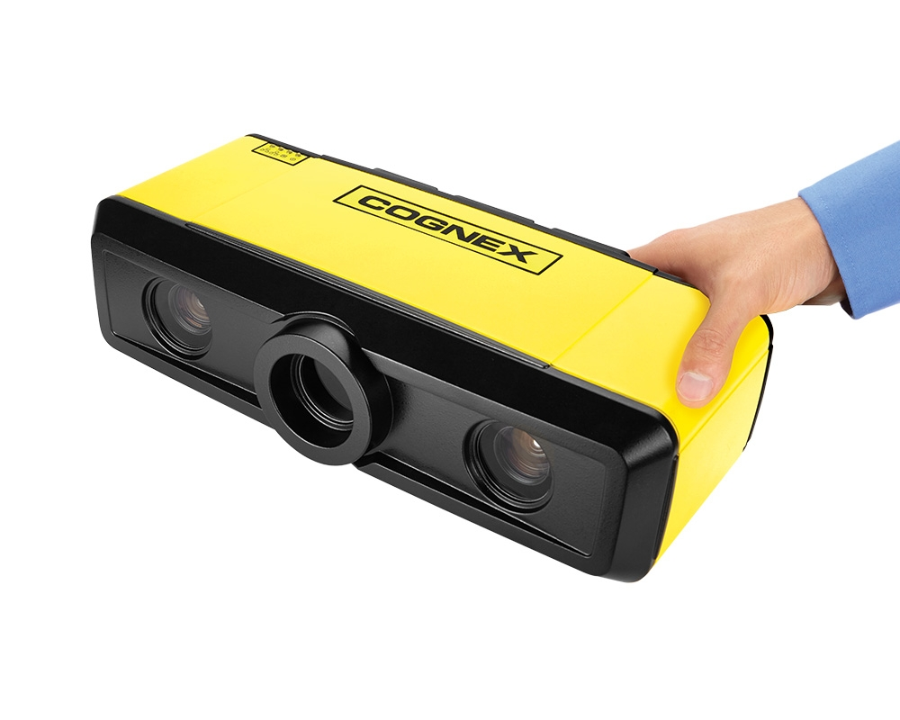 3D-A5000系列面陣掃瞄三維攝影機