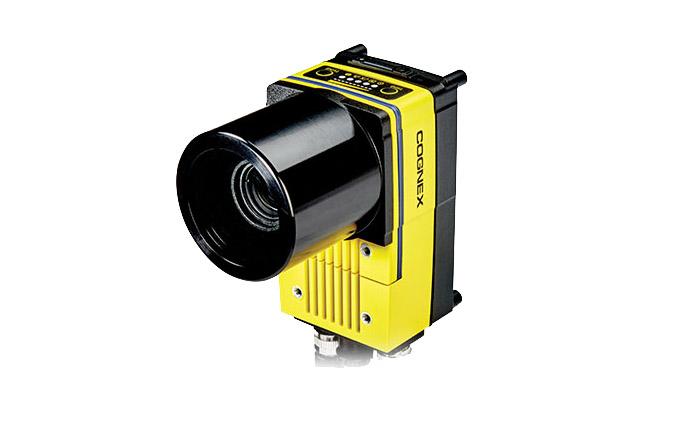 IN-SIGHT D900 視覺系統