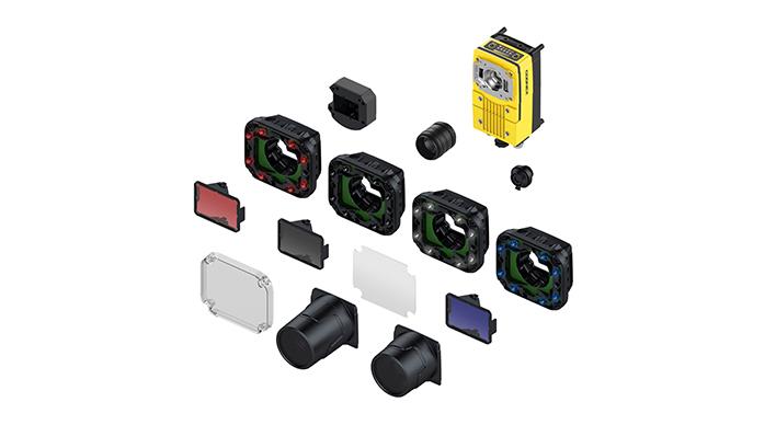 康耐視In-Sight D900 視覺系統